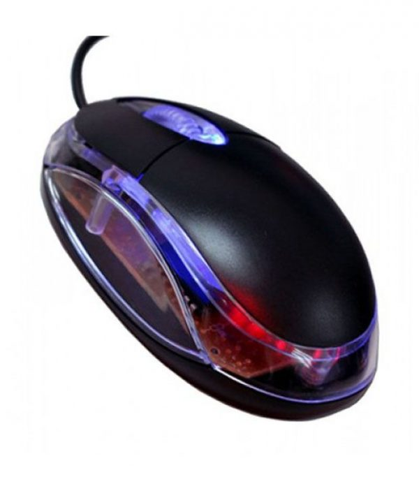 TERABYTE 3D Optical TB-36B Wired Mouse